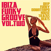 Ibiza Funky Groove Volume Two (Deep Funky Downtempo House Tracks Beats) von Various Artists