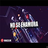 No Se Enamora by DJ Alex