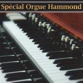 Spécial Orgue Hammond von Roland Pezard