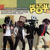 Meltin Pot Vol. 1 von Various Artists