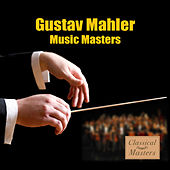 Gustav Mahler - Musical Masters de Various Artists