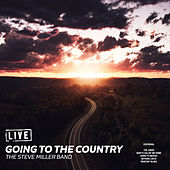 Going To The Country (Live) de Steve Miller Band