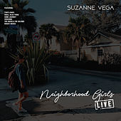 Neighborhood Girls (Live) de Suzanne Vega
