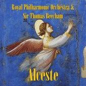 Alceste de Various Artists