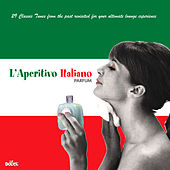 L'aperitivo italiano parfum de Various Artists