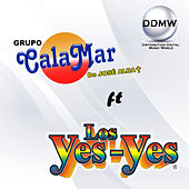 Nunca Nunca by Grupo Calamar De Jose Alba