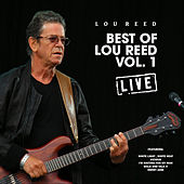 Best of Lou Reed Vol. 1 (Live) de Lou Reed