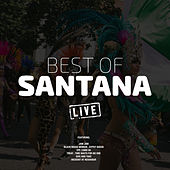 Best of Santana (Live) von Santana