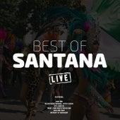 Best of Santana (Live) de Santana