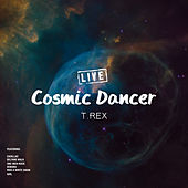 Cosmic Dancer (Live) de T. Rex