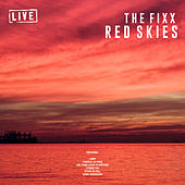 Red Skies (Live) de The Fixx