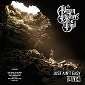 Just Ain't Easy (Live) de The Allman Brothers Band