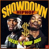 Hip-Hop Showdown - 50 Cent v Snoop Dogg de Various Artists