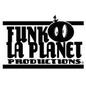Funk la planet, Vol. 3 by Various Artists