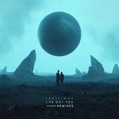 I've Got You (Remixes) by Lastlings
