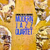 Longing for the Continent (Remastered) de Modern Jazz Quartet