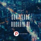 Compilado Rosario 01 von Various Artists