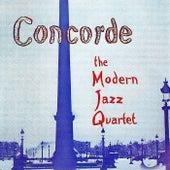 Concorde (Remastered) de Modern Jazz Quartet