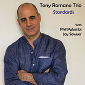 Standards de Tony Romano Trio
