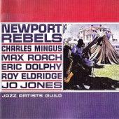 Newport Rebels (Remastered) de Charles Mingus