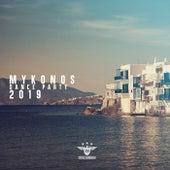 Mykonos 2019 Dance Party von Various Artists