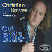 Out of the Blue de Christian Howes