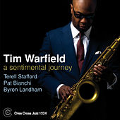 A Sentimental Journey by Tim Warfield