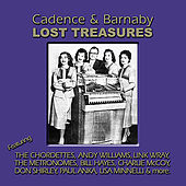 Lost Treasures by Various Artists