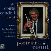 Portrait of a Count von Conte Candoli