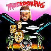 Meet Your Replacement - Single by Truckasauras