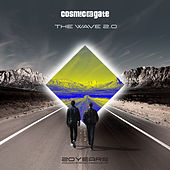 The Wave 2.0 von Cosmic Gate