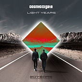 Light Years von Cosmic Gate