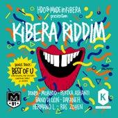 Kibera Riddim by Various Artists