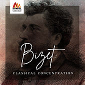 Bizet: Classical Concentration de Various Artists