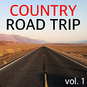 Country Road Trip vol. 1 de Various Artists