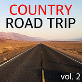 Country Road Trip vol. 2 de Various Artists