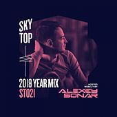 Skytop 2018 Year Mix by Various Artists