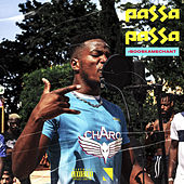 Passa passa (#BooskaMechant) by Niska