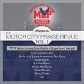 The Motor City Praise Revue, Vol. I de Various Artists