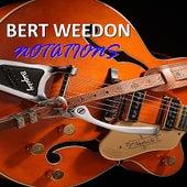Notations de Bert Weedon