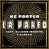La Pared by KC Porter
