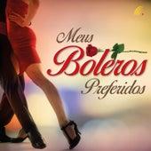 Meus Boleros Preferidos by Various Artists