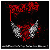 Vitamin String Quartet: The Emo Anti-Valentine's Day Collection Vol. 2 de Vitamin String Quartet
