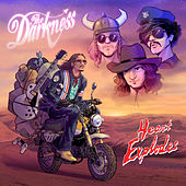 Heart Explodes von The Darkness