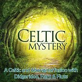 Celtic Mystery (A Celtic and Aboriginal fusion with Didgeridoo, Harp & Flute) de Global Journey