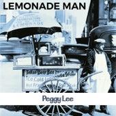 Lemonade Man by Peggy Lee