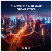 Organ Attack von DJ Antoine