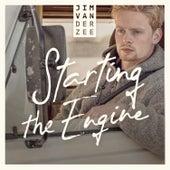 Starting The Engine (Deluxe) by Jim van der Zee