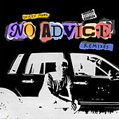 No Advice (Remixes) by Skizzy Mars