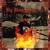 Big Bleep Music, Vol. 1 by Dj Lucas